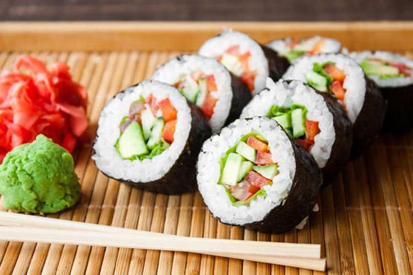 نظر پیامبر (ص) درباره سوشی ژاپنی چه بود؟