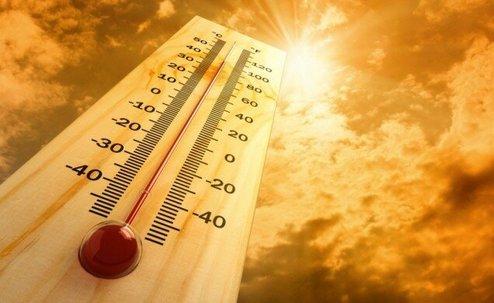 افزایش ۵ درجهای دمای کشور از ابتدای هفته آینده