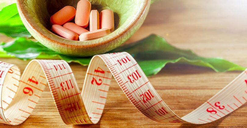 جمع آوری دو برند غیرمجاز محصولات چاقی + نام برند