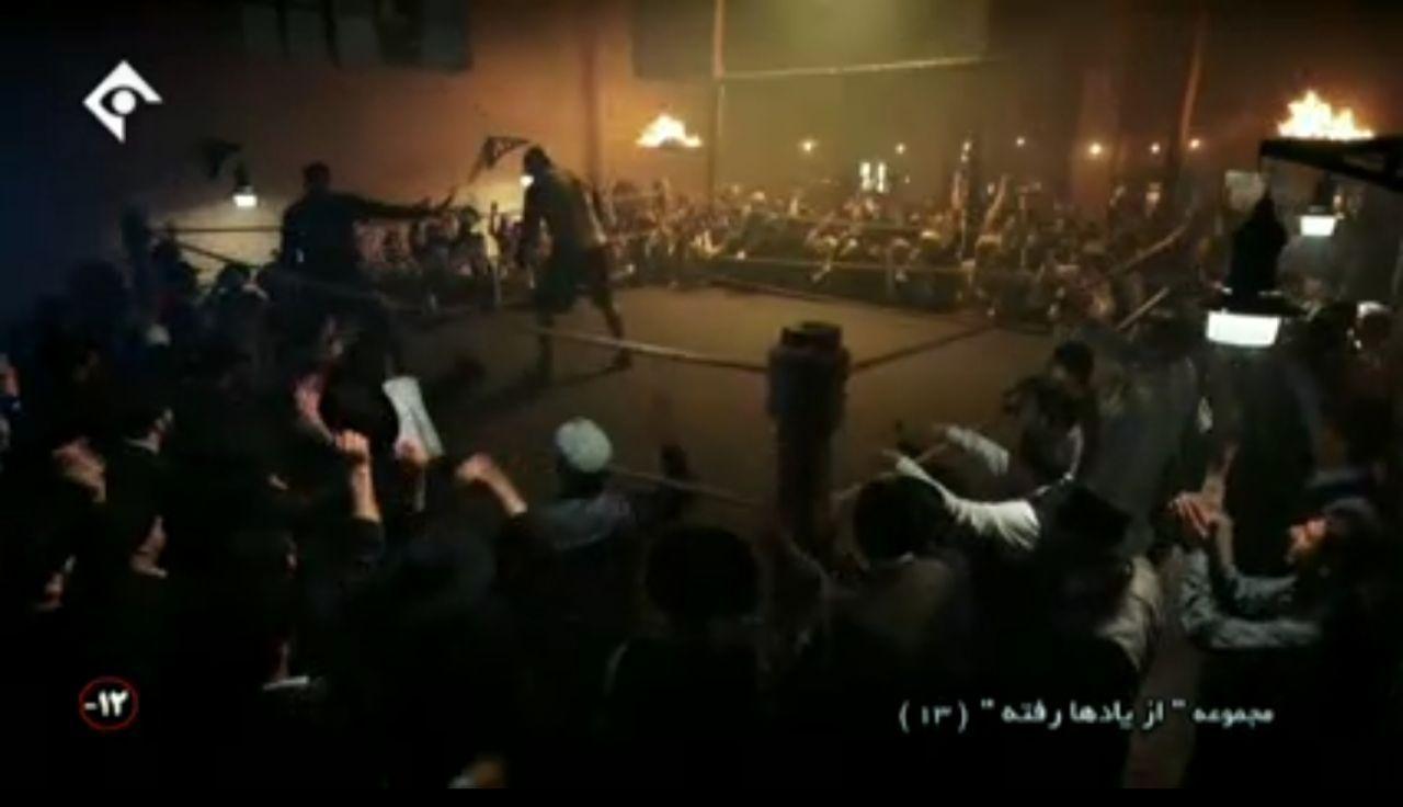 پخش سریال به جای مشروح دیدار شاعران با رهبر انقلاب! + عکس