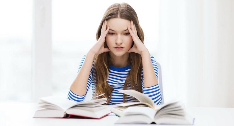 چگونه بر اضطراب شبهای امتحان غلبه کنیم؟