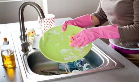 خانمها این فعالیت خانگی به کاهش استرستان کمک میکند
