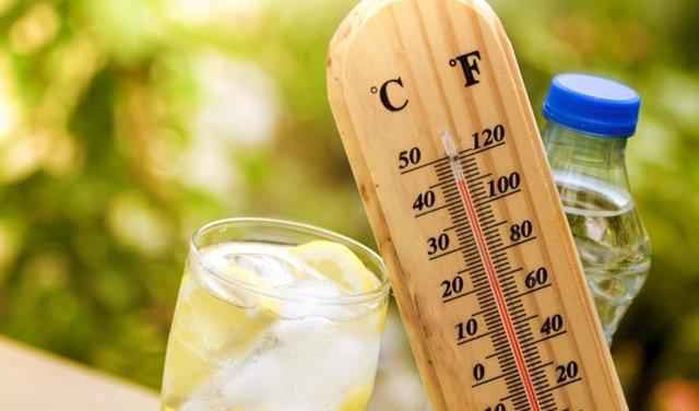 استقرار هوای گرم در نوار شمالی کشور تا دوشنبه