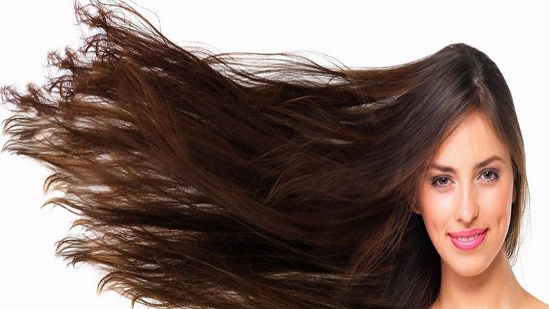 10 نکته شگفتانگیز برای داشتن موهای بلند و طبیعی