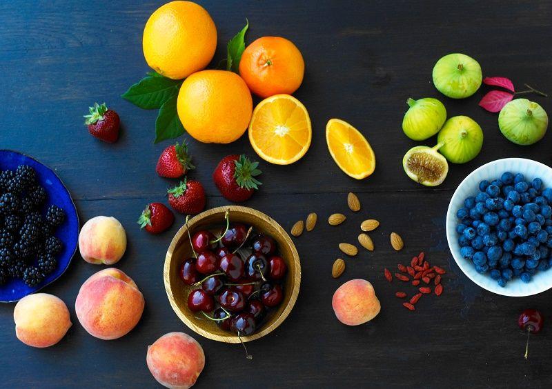 گنجینهای از میوهها که عمرتان را طولانی میکند