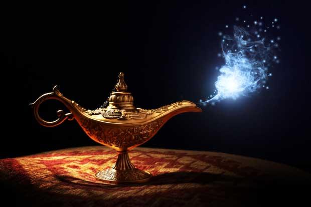 آیا سحر و جادو  و بستن بخت صحت دارد؟