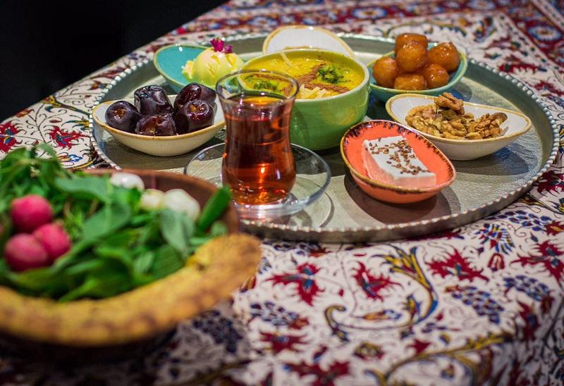 تقویت بدن در روزهای پایانی ماه رمضان با 7 خوراکی مقوی