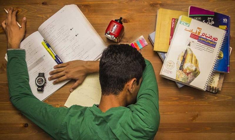 بهترین روشهای درس خواندن در ماه رمضان