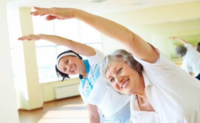 مبتلایان به این بیماری؛ از ورزش کردن نترسید