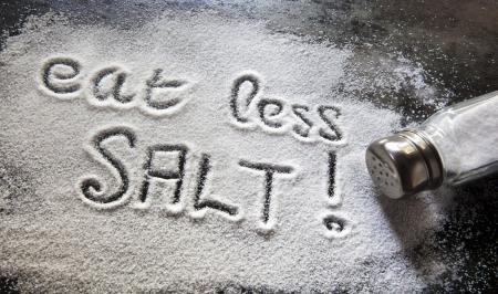 6 توصیه برای کاهش مصرف نمک که حتما باید بدانید/ترجمه اختصاصی