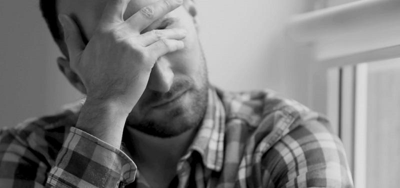 از کجا بفهمیم افسردگی داریم؟