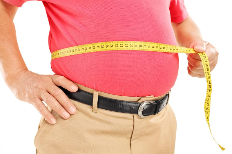 ارتباط چربی شکم و رانها با این سرطان