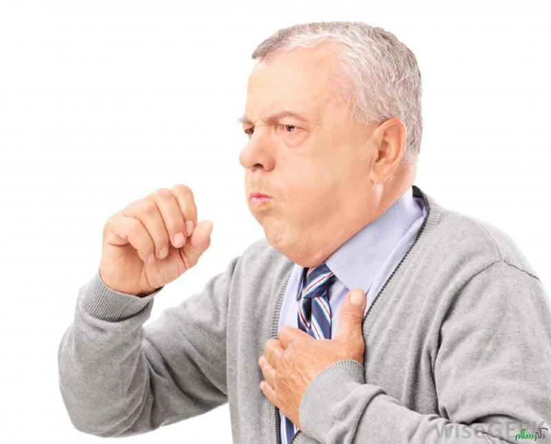 روشهایی جالب برای درمان سرفه