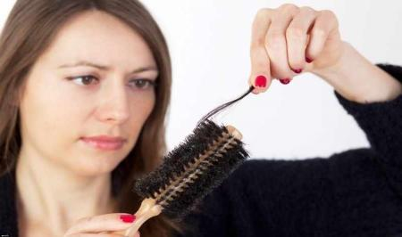 ریزش موی روزانه ممکن است کچلمان کند؟