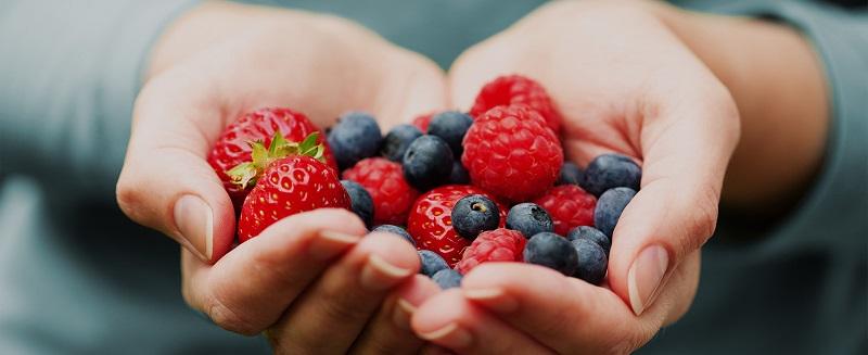 قبل از غذا میوه بخوریم یا بعد از غذا ؟