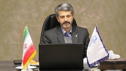 رییس دانشگاه علوم پزشکی ایران منصوب شد