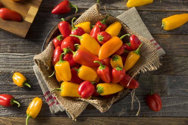 سبزیجاتی که حتما باید در روزهای گرم مصرف کنید