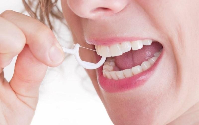 کدام نخ دندان برای کدام دندان؟