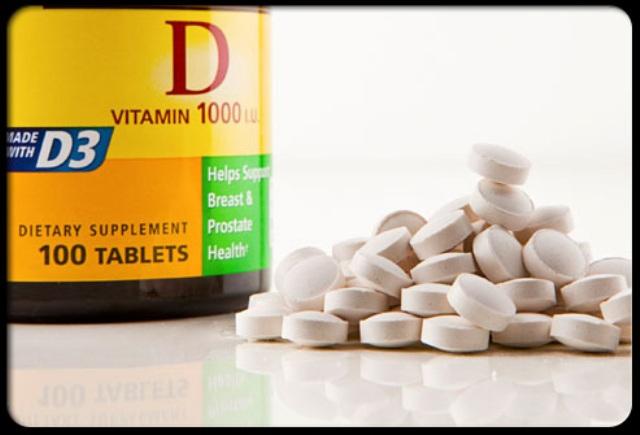 قرص این ویتامین در کاهش ابتلا به سرطان موثر است