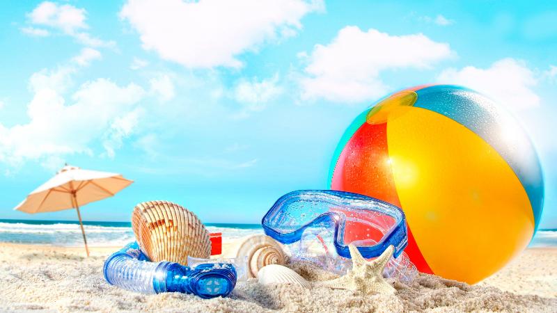ترفند های ساده  برای مراقبت از پوست در تابستان