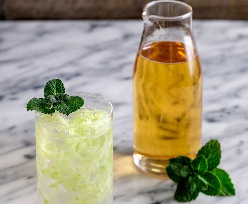 هردو مزاج سرد و گرم با خیال راحت میتوانند این نوشیدنی را بخورند
