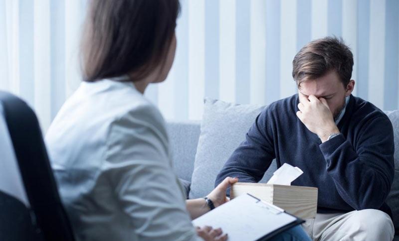 در مغز یک بیمار روانی دقیقا چه خبر است؟