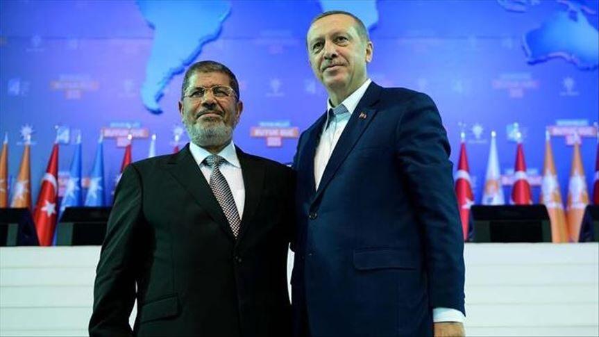انتقاد شدید اردوغان از السیسی و اتحادیه اروپا