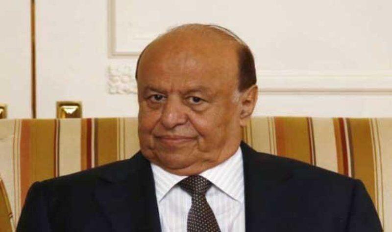 رییس جمهوری فراری یمن، ریاض را به مقصد اوهایو آمریکا ترک کرد
