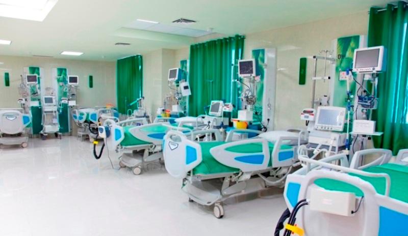 چند بیمارستان کشور عالی هستند؟