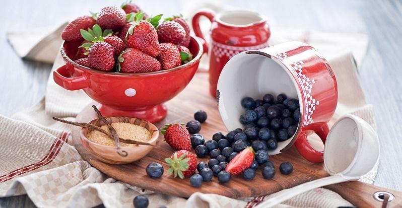 5 میوه ای که خطر چاقی را از شما دور می کنند