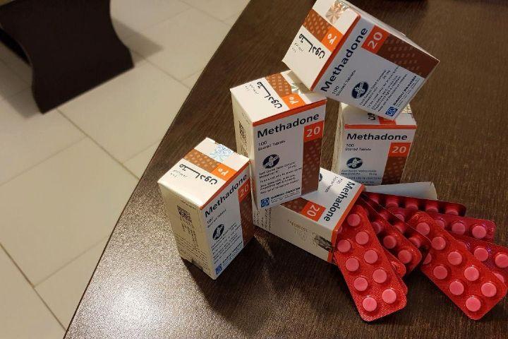 عرضه داروهای مخدر ترک اعتیاد به داروخانه ها داده شد؟