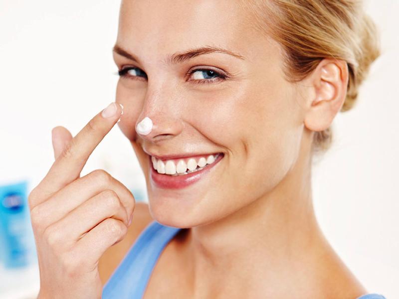 با آزمایشی ساده نوع پوست خود را تشخیص دهید