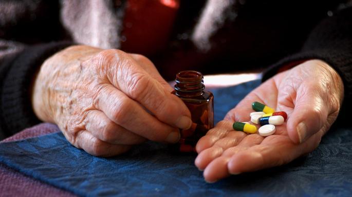 تاثیرات گروهی  از داروهای پرمصرف در بروز زوال عقل