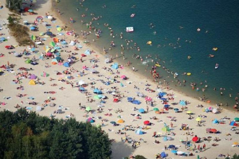 اروپا در مسیر گرم ترین و کشنده ترین تابستان پس از سال ۲۰۰۳