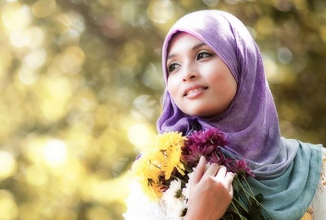 عظمت و جایگاه زن در فرهنگ والای قرآن