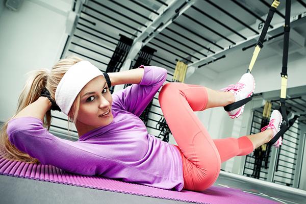 6 حرکت ورزشی برای درمان آرتروز