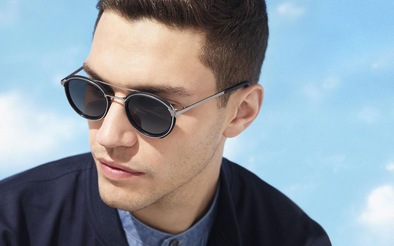 مشخصات یک عینک آفتابی استاندارد چیست؟