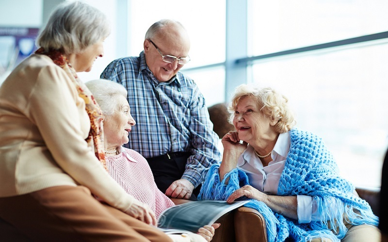 عاملی عجیب که موجب پوکی استخوان سالمندان میشود
