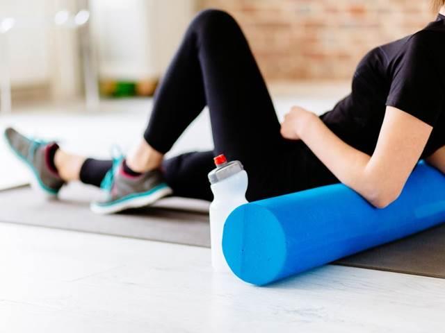 چرا بعد از ورزش باید استراحت کرد؟