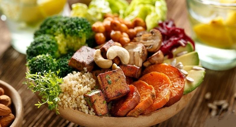 توصیه های مهم تغذیه ای به کم خون ها