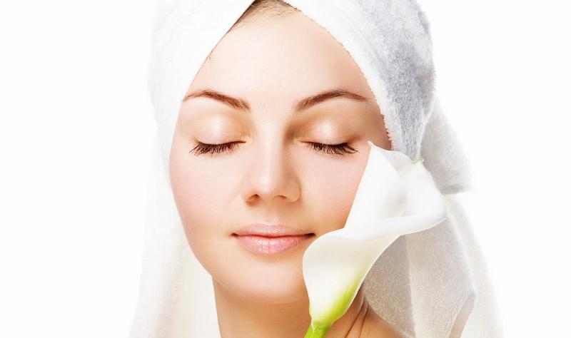 فرمول ماسک ضد لک و جوان کننده پوست با ادویه خوش رنگ
