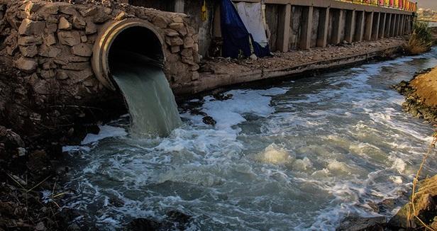 آلودگی آب هم میهمان ناخوانده خوزستانی ها شد