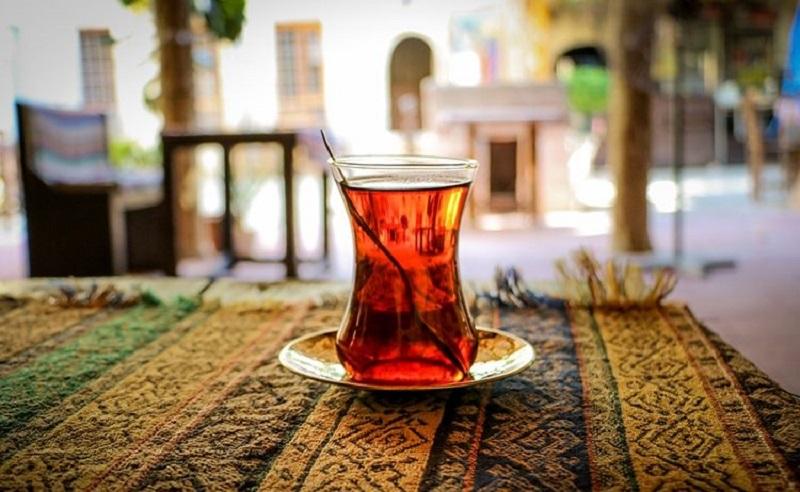 نوشیدن چای در این اوقات، سودمندتر است