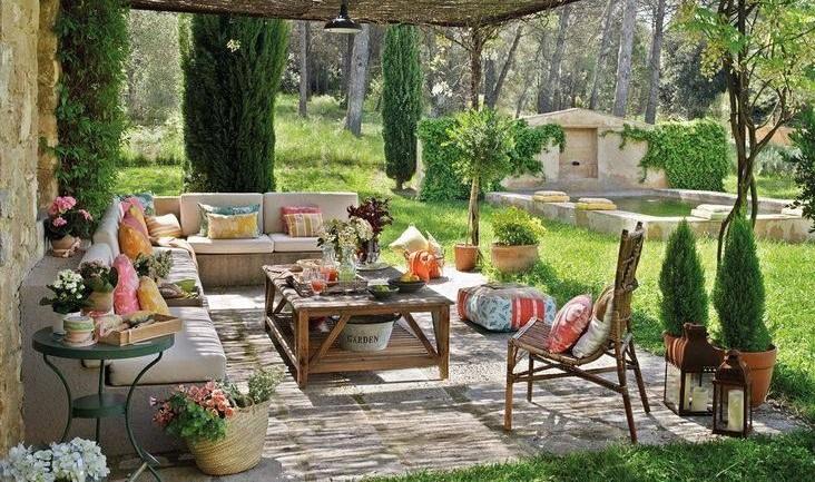 زندگی کنار فضای سبز ضامن سلامتی است