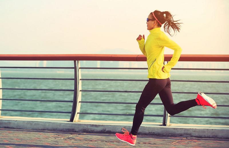 هنگام دویدن به چه نکاتی باید توجه کنیم؟