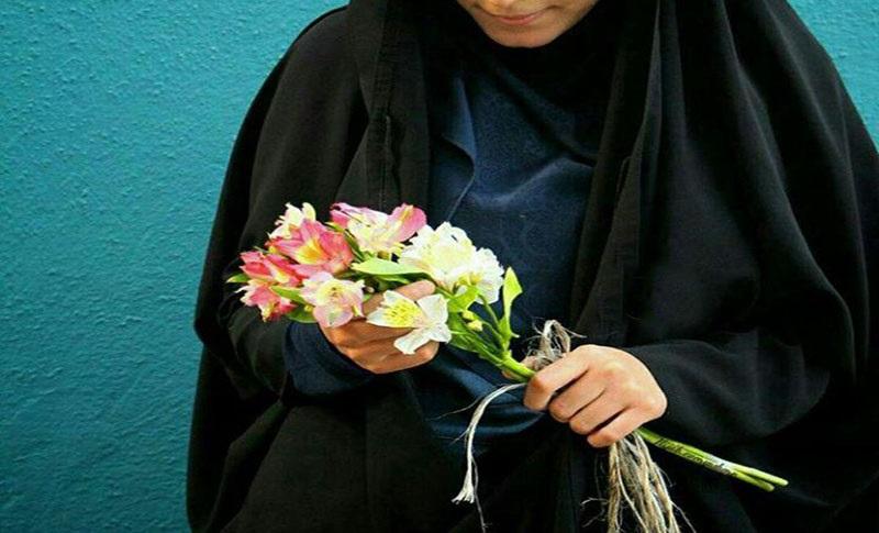 ۸ ویژگی بانوی مسلمان ایرانی