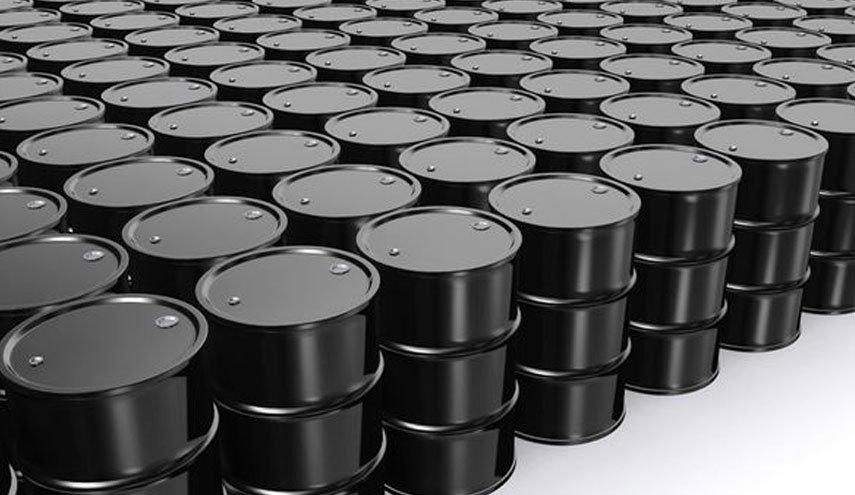 ادعای ساقط کردن پهپاد ایرانی، بهای نفت را افزایش داد+عکس