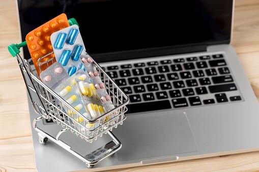 فروش دارو در داروخانه اینترنتی ممنوع است