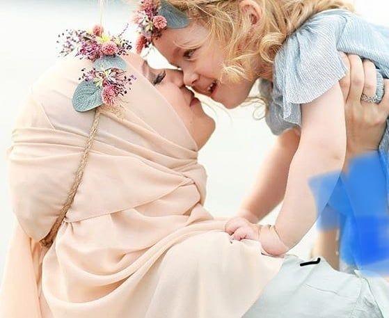 اهمیت نقش مادر در تربیت فرزندان