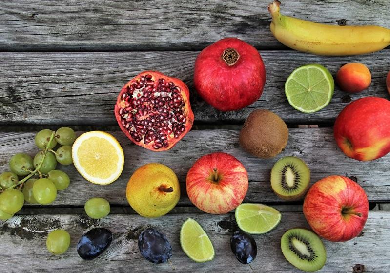 میوه ها و خوراکی های بهشتی و فواید شگفت انگیزشان